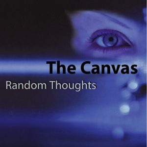 Shahin's Random Thoughts CD